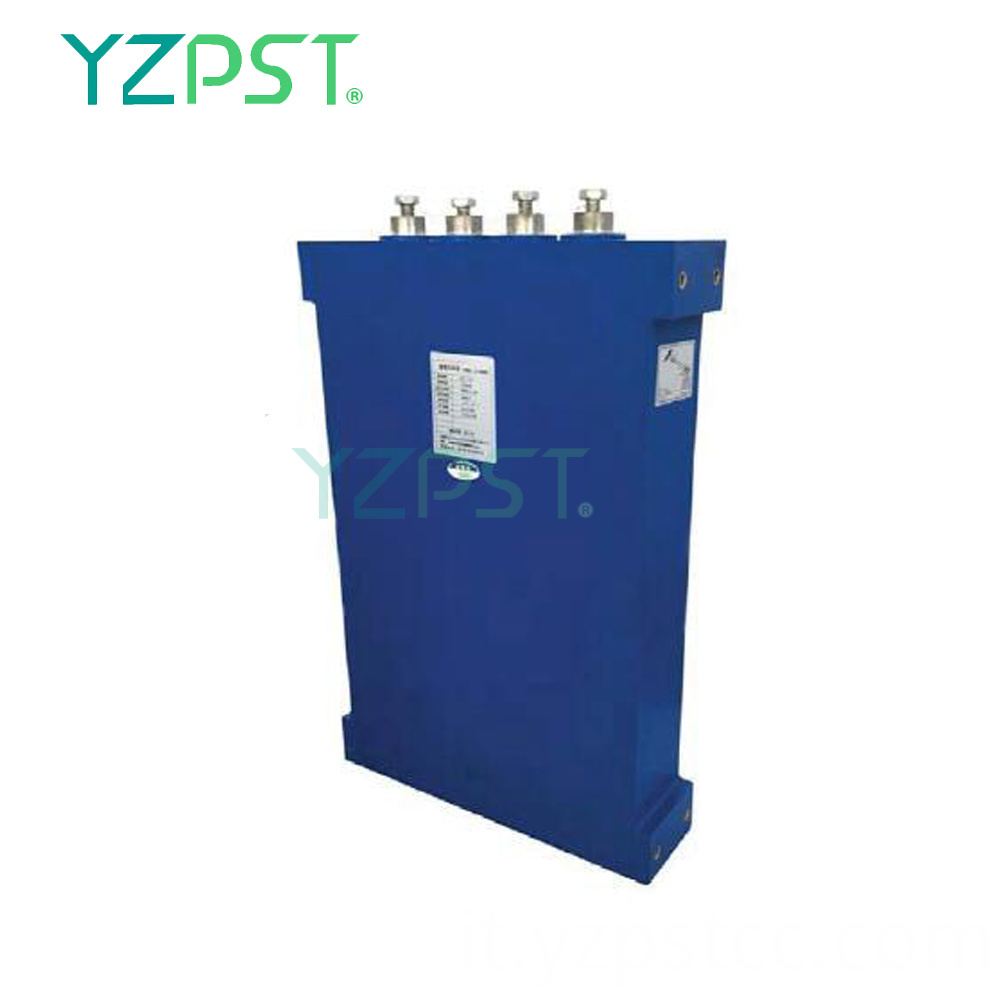 1200VDC DC-Link capacitor customized