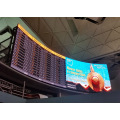 High Refresh Rate Vaste LED-display