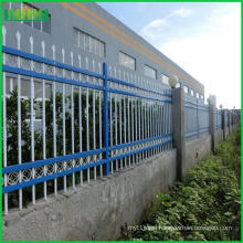 high quality zinc steel picket fence for wholesales