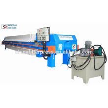 Sie verdienen es, Longyuan Filterpresse - 1250-Serie zu besitzen