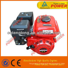 Key start system with stop solenoid gasoline engines for sale