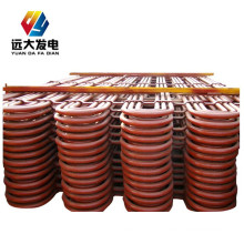 Power Plant Parts Steam Superheater In Boiler