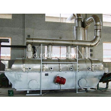 ZLG Rectilinear Vibrating Fluid Dryer Machine