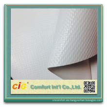 Cuero artificial de alta calidad para la fabricación de calzado
