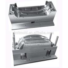 Professional Design Customized Plastic Mold Auto Bunper Mould