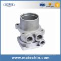 Moulage au sable adapté aux besoins du client d'alliage d'aluminium de précision de demande élevée d'OEM