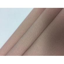 Tecido sólido de sarja de nylon rayon