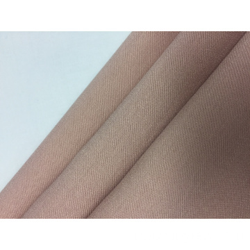 Rayon Nylon Twill Solid Fabric
