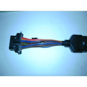 Aftermarket Car Head Unit Kabelbaum