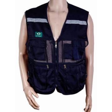 (ASV-2037) Safety Vest