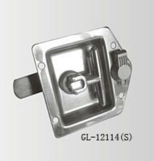 T Handle Latch Cabinet Lock GL-12114T1