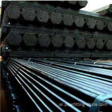 الجدول 40 Erw Steel Pipe