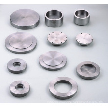 CNC Machining Parts with High Tolerance for Automation Equipments