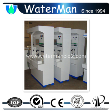 water decoloring agent for oilfield injection water