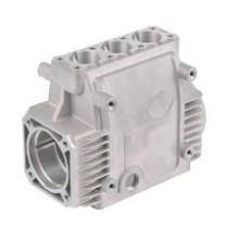 Molde de aluminio para motor eléctrico