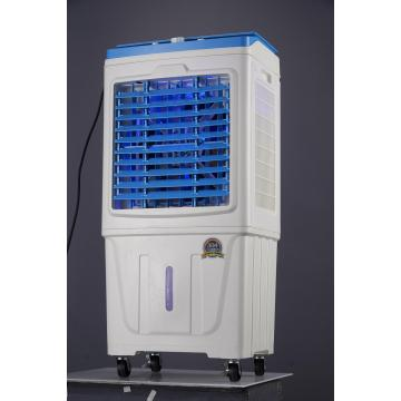 Cahaya Biru 4000CBM Airflow Glass Cooler