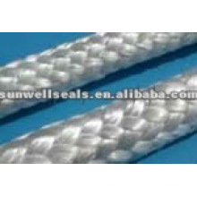 Glass Fiber Knitted Rope