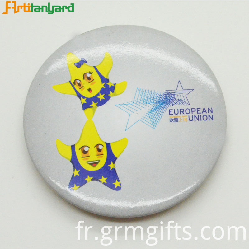 Al Button Badge 13034