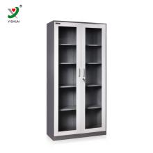 Knock down office furniture metal file storage cabinet