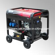 8kw Benzin-Generator mit Lifan-Motor (GG12000E)