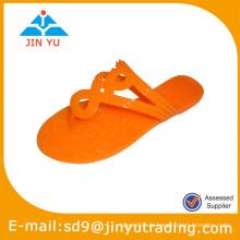 2014 lady pvc slipper