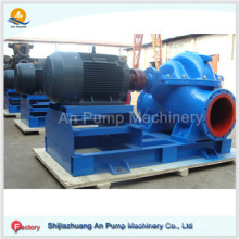 Large Capacity Double Suction Split Casing Water Pump