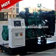 Трехфазный дизельный генератор мощностью 100 кВА