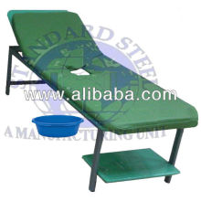 Folding Cholera Bed