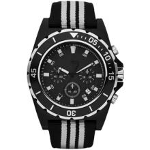 Qualidade multi-fonction relógio do esporte de aço inoxidável relógio do esporte dos homens (hl-cd052)