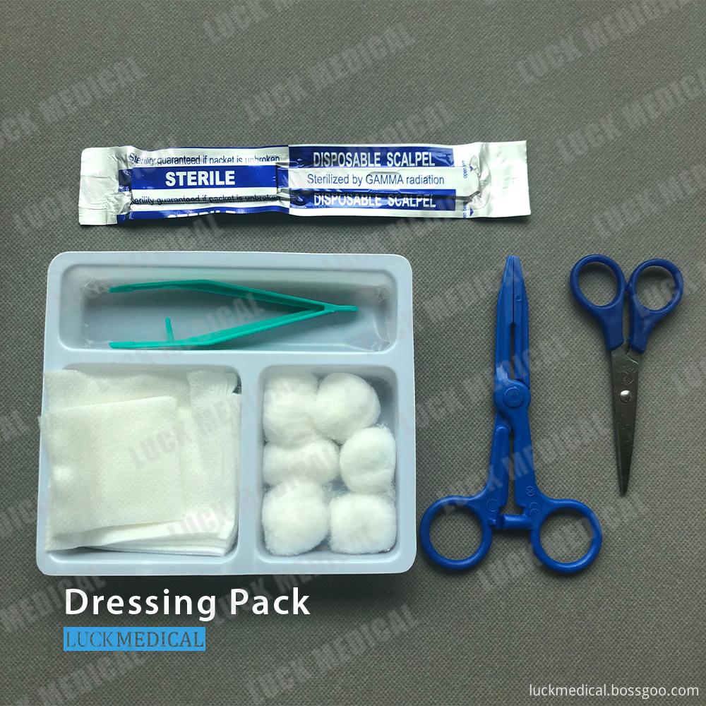 Dressing Pack 44