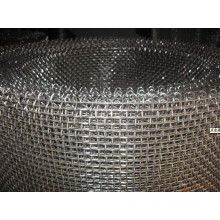 Ss304 Crimped Wire Mesh
