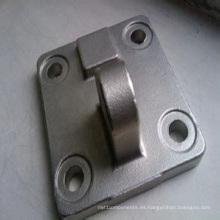 Colada de precisión de acero inoxidable (colada de inversión)