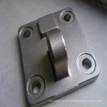 Fonderie de précision en acier inoxydable (moulage de précision)