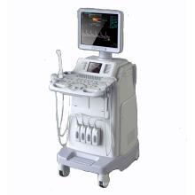 Best 3D Color Doppler Ultrasound Diagnosis System