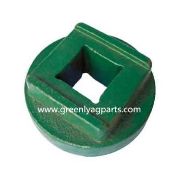 A3745 End washer para John Deere hipper