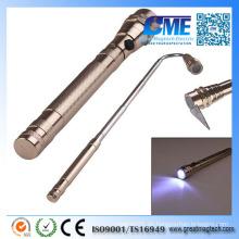 Magnetische Taschenlampe Pickup Tool 3lb Flexible Kopf