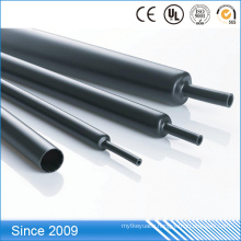 High Quality Hot Melt Adhesive Waterproof Medium Wall Heat Shrink Tube