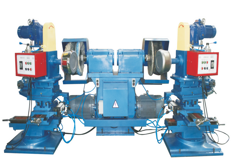 outside polishing machine