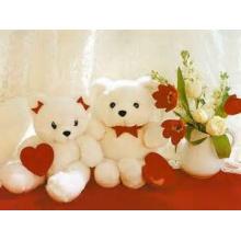 ICTI Audited Factory cute teddy bear
