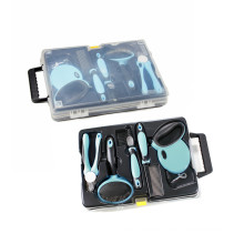pet clean grooming bag pet cleaning combination suits self cleaning pet brush
