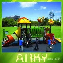 High Quality Kindergarten Outdoor Play Equipment
