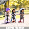 Kids Open Face Street Protection Design Bike Helmet for Sale