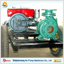 Irrigation 100kw Diesel Water Pump