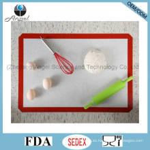 Estera de silicona para aislamiento térmico Macaroon Sm37