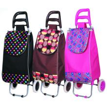 Saco de carrinho portátil para compras e viagens (SP-542)