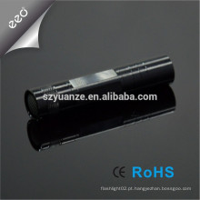 China fabricante MINI levou lanterna, mini luz negra levou