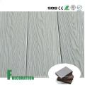 Белые строительных материалов Водоустойчивый Co-Штранг-прессования WPC составной настил пола для декоративных