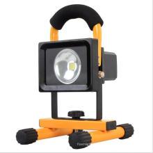 H03 Luz de trabalho recarregável portátil do trabalho