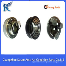 new model 12v auto ac compressor clutches for Ford in guangzhou factory