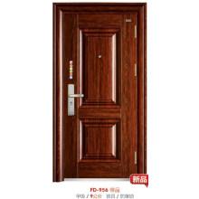 Sunscreen Steel Door Simple Door Panel